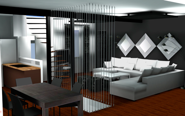 Home staging d corateur design d int rieur en 3d home - Decorer sa maison virtuellement gratuit ...